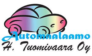 Automaalaamo H. Tuomivaara